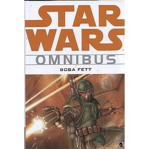 Omnibus: Star Wars - Boba Fett