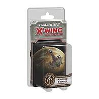 Star Wars: X-Wing Miniatures Game - Kihraxz Fighter