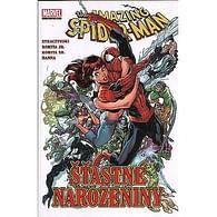 Spider-Man: Šťastné narozeniny