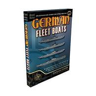 Steel Wolves: German Fleet Boats
