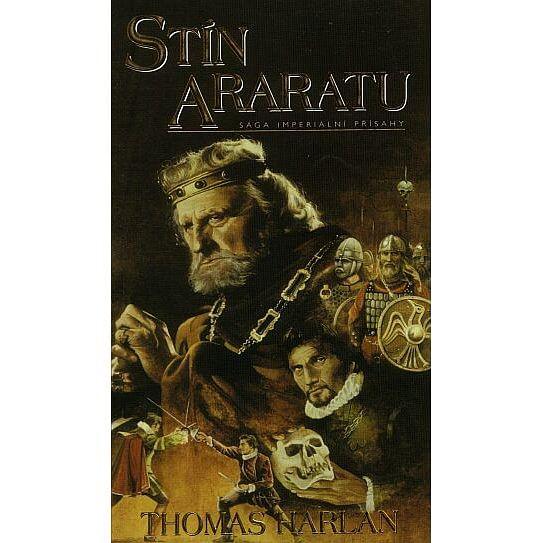 Stín Araratu