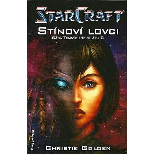 StarCraft: Stínoví lovci