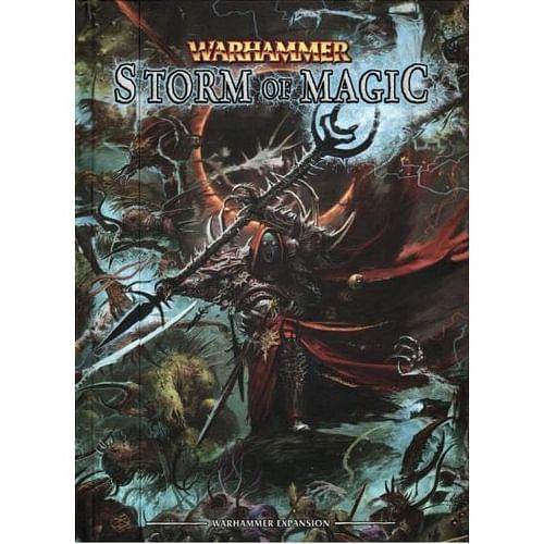 Warhammer Fantasy Battle: Storm of Magic
