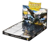 Stránka Dragon Shield 18-Pocket Pages