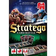 Stratego Sci-fi Card Battle
