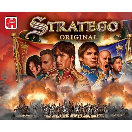 Stratego Originál