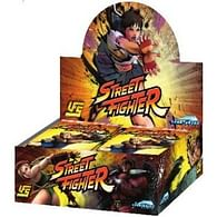 Street Fighter CCG Booster
