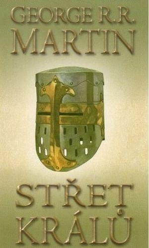 Střet králů 1 (brožovaná)