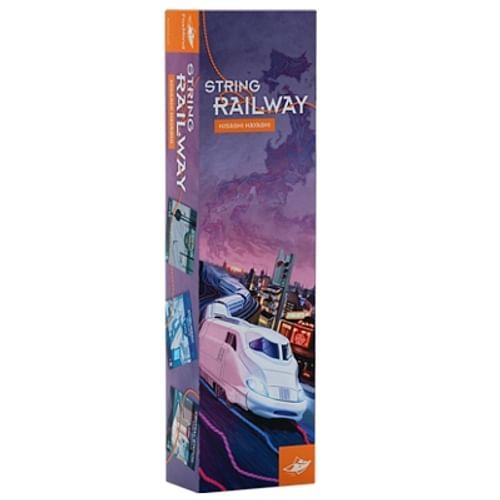 String Railway