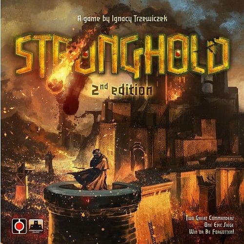 Stronghold (druhá edice)