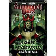 Summoner Wars: Padlé království