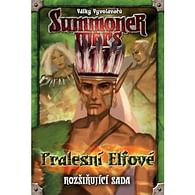 Summoner Wars: Pralesní elfové