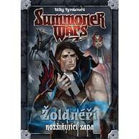 Summoner Wars: Žoldnéři