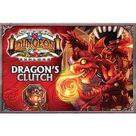 Super Dungeon Explore: Dragons Clutch