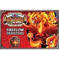 Super Dungeon Explore: Fireflow Denizens