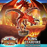 Super Dungeon Explore: King Starfire