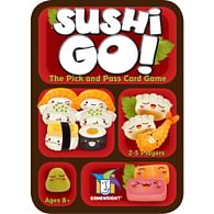Sushi Go! (anglicky)