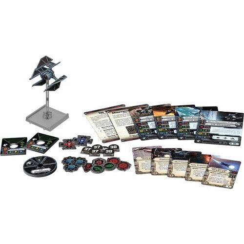 Star Wars: X-Wing Miniatures Game - TIE Defender