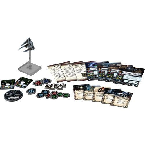 Star Wars: X-Wing Miniatures Game - TIE Phantom