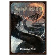 Symbaroum: Monster & Trait Cards