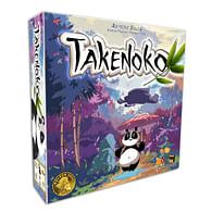 Takenoko  (česky)