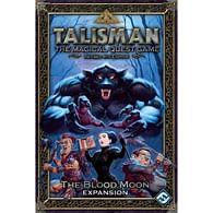 Talisman: Blood Moon