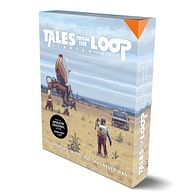 Tales from the Loop RPG: Starter Set