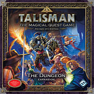 Talisman: Dungeon