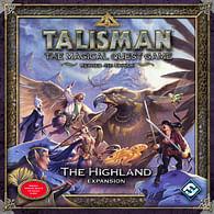Talisman: The Highland