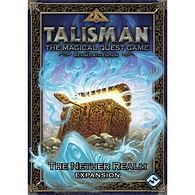 Talisman: The Nether Realm