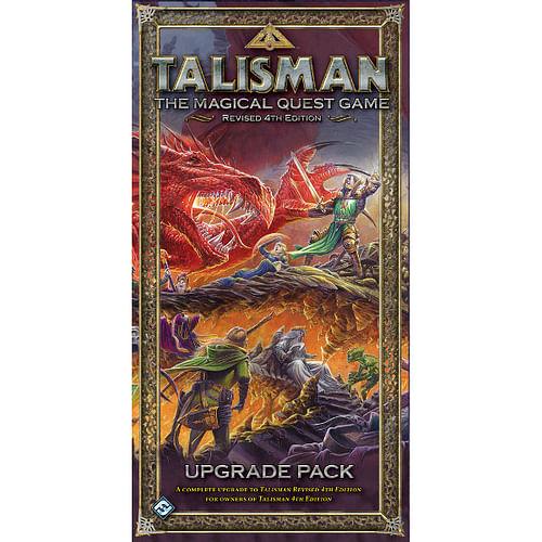 Talisman Upgrade Pack