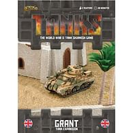 Tanks: British Grant