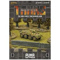Tanks: German Puma