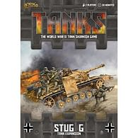 Tanks: German StuG G