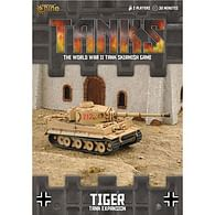 Tanks: German Tiger