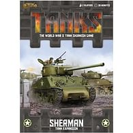 Tanks: US Sherman