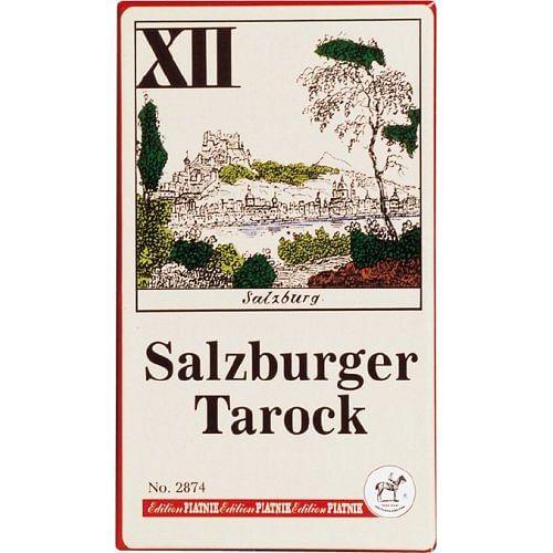 Taroky Salzburger