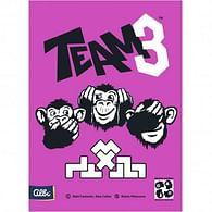 Team 3 - růžová edice