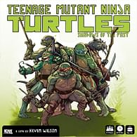 Teenage Mutant Ninja Turtles: Shadows of the Past