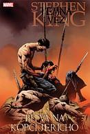 Temná věž 5: Bitva na kopci Jericho