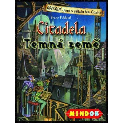 Citadela - Temná země