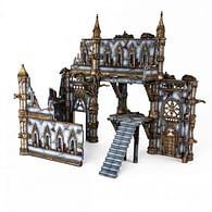 Terén - Rampart: Eternal Cathedral