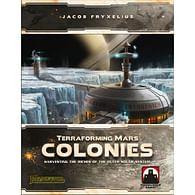 Terraforming Mars: The Colonies