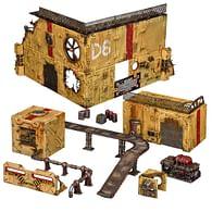Terrain Crate: Industrial Zone