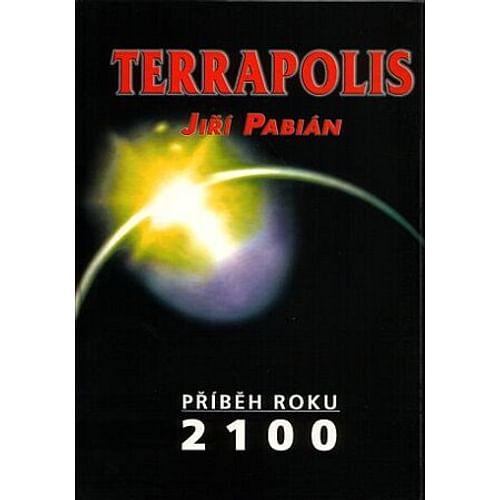 Terrapolis: Příběh roku 2100