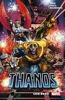Thanos 2: Lom bohů