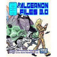 The Algernon Files 3.0, Volume 1: Abraxas to the Arsenal of Democracy