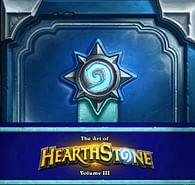 The Art of the Hearthstone: Year of the Mammoth