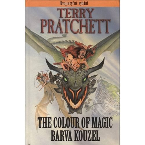 The Colour of Magic / Barva kouzel
