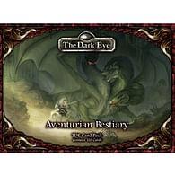 The Dark Eye: Card Pack - Aventurian Bestiary